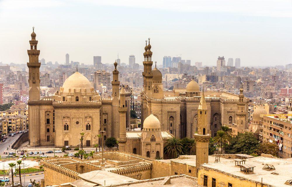 Il est possible de voyager pour pas cher en Égypte.