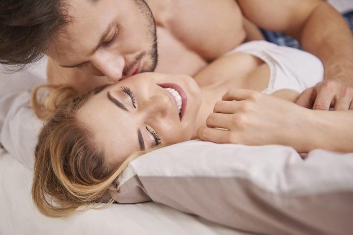 Le sexe fait des merveilles pour vous protéger des maladies.
