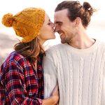 9 façons devenir plus fort grâce aux baisers