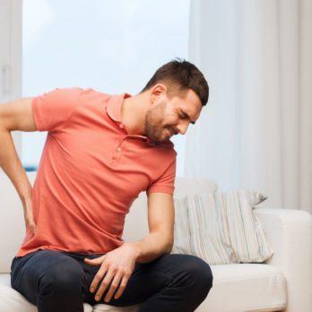De quel type de mal de dos souffrez-vous?