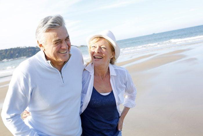 Parmi les autres vertus du sexe: il permet de vivre plus vieux et en santé.