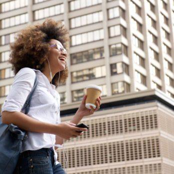Maigrir: 14 bonnes raisons pour marcher