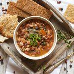 Lundis sans viande: 25 recettes savoureuses!