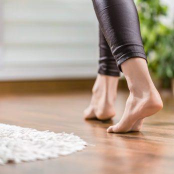 Soin des pieds: 5 façons d'abîmer vos pieds