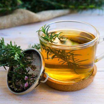 8 thés et tisanes à cultiver dans votre jardin