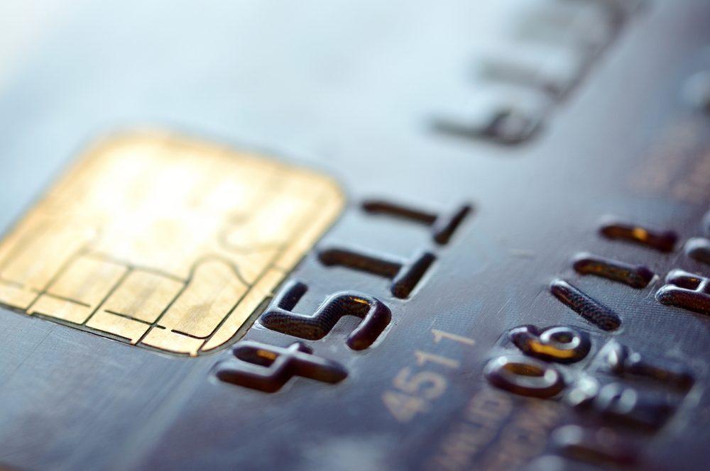 Ayez une assurance en cas de vol de carte de crédit.