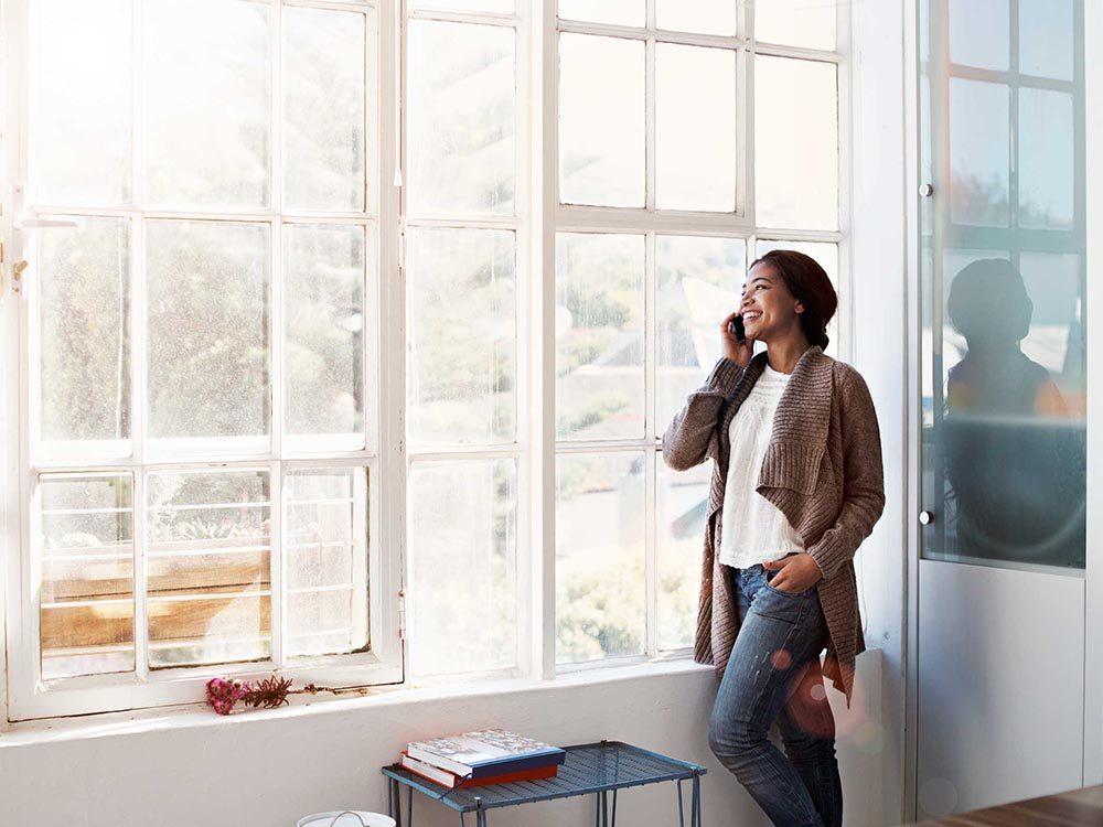 Comment trouver un bon psychologue: appelez-le avant de prendre rendez-vous.