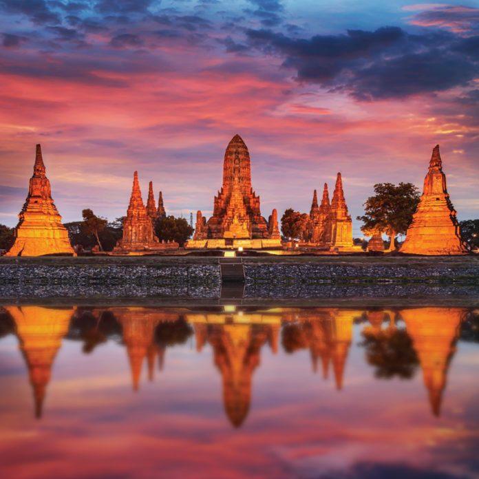 Voyage:attractions incontournables en Asie du Sud-Est