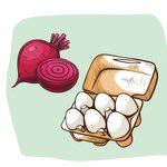 Les combinaisons alimentaires qui forment des duos dynamiques