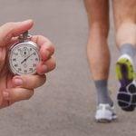 L'ultime programme d'entraînement de course et de marche par intervalles