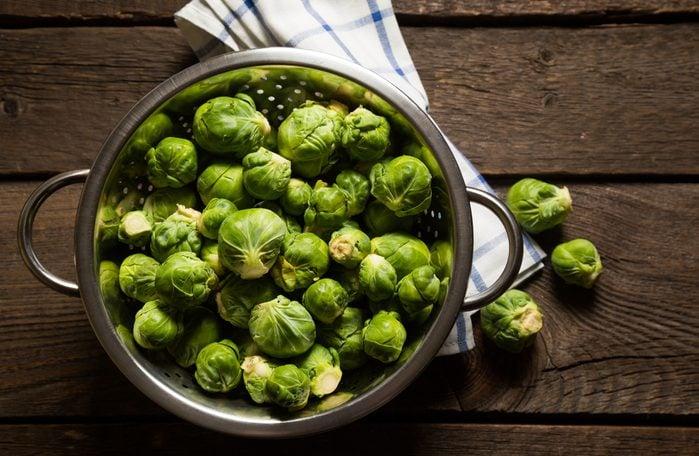 Diarrhee: Évitez les aliments difficiles à digérer.