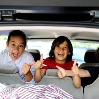 Voyage: les 5 meilleurs jeux en voiture