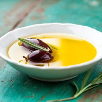 Les dangers de l'huile d'olive à la cuisson