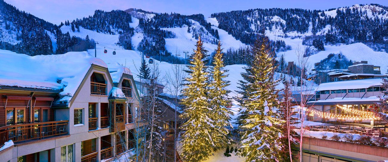 Un concierge pour le ski, un des services de l'hôtel