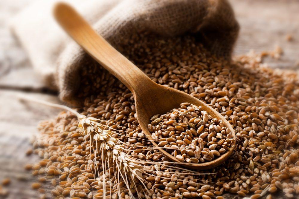 Mal de ventre: les aliments riches en fructane peuvent causer des maux de ventre.