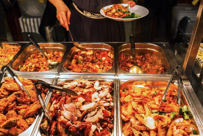 Les aliments causant les brûlures d'estomac.