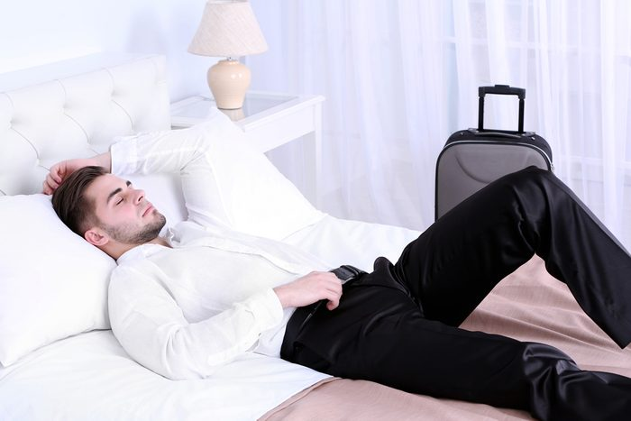 Cet hôtel propose des histoires pour s'endormir