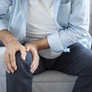 Souffrir d'arthrite rhumatoïde n'empêche pas d'avoir une vie normale.