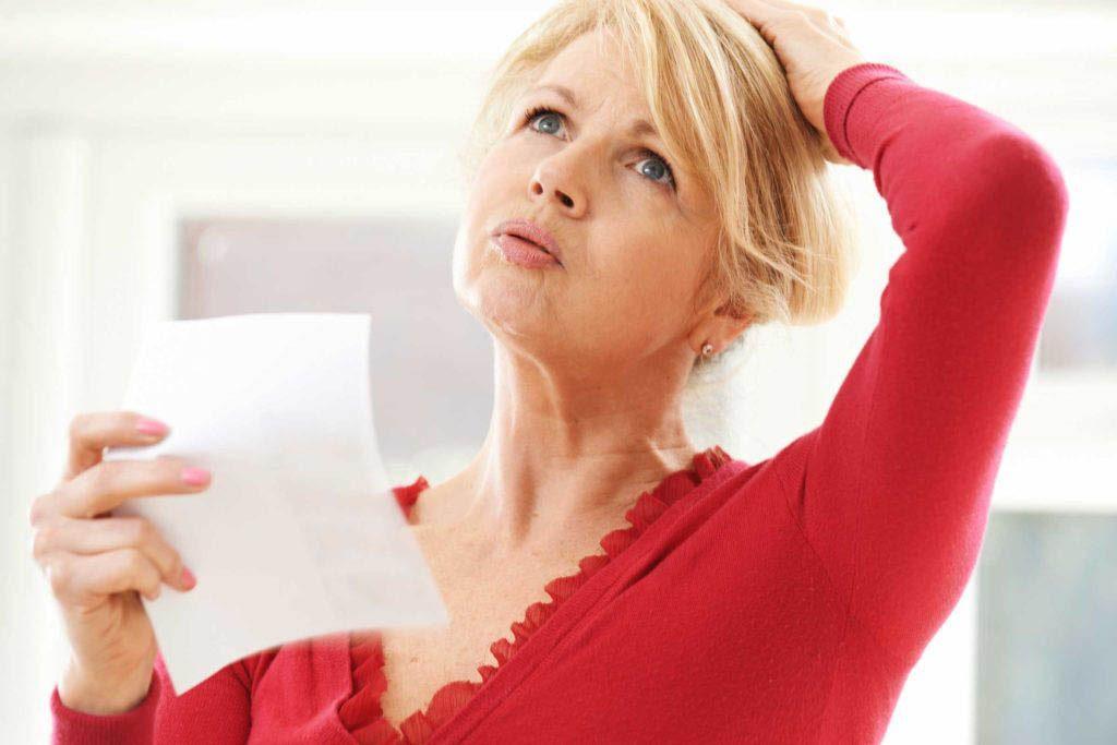 L'arthrite rhumatoïde pourrait être influencé par les changements hormonaux.