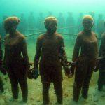 35 attractions touristiques bizarres dans le monde