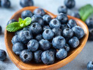 Les bienfaits des bleuets sur la santé (et la beauté!)