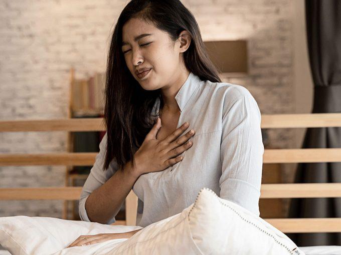 Traitement de l'asthme: 15 remèdes maison recommandés par les experts.
