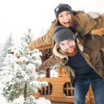 9 trucs pour faire le plein d'énergie en hiver