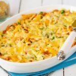 Recette de macaroni au fromage santé (la meilleure!)