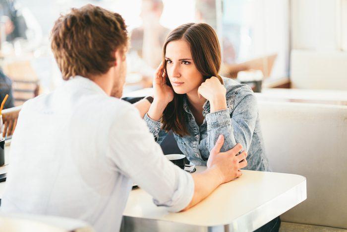 Le temps est nécessaire après l'infidélité dans un couple.