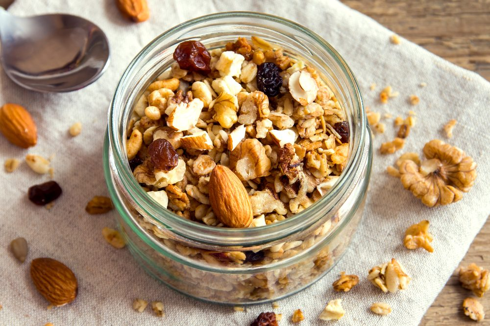 Une recette de céréales maison pour cuisiner le quinoa