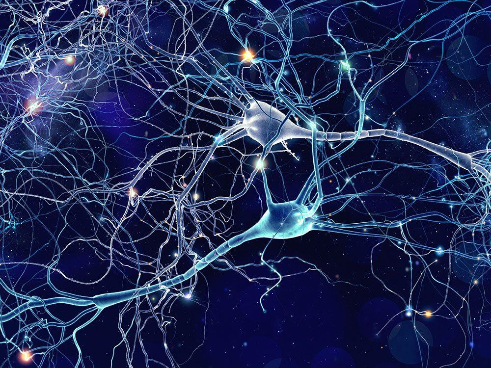 Traiter les symptomes de la depression par la stimulation cérébrale.