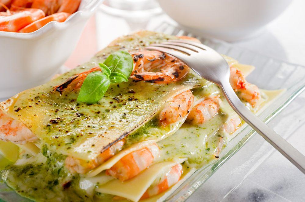 Une recette de lasagne pour maigrir sans vous priver