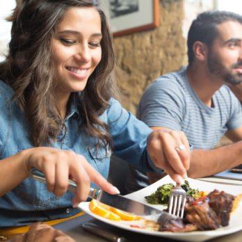 Les 13 erreurs à ne jamais commettre au restaurant