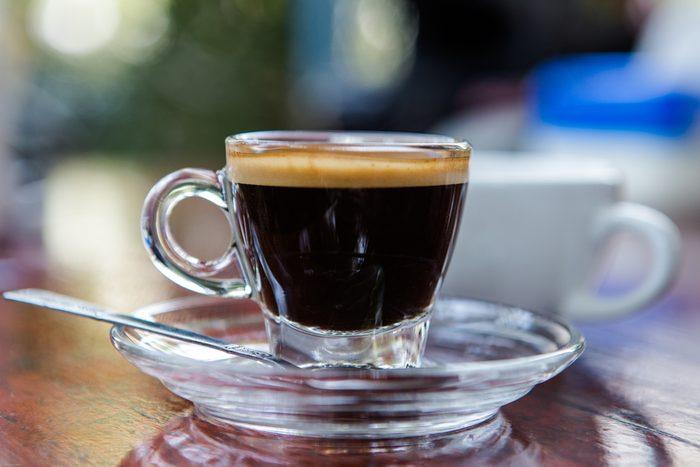 Le café va-t-il m'aider à perdre du poids?