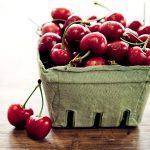 Bienfaits des cerises et leurs vertus santé