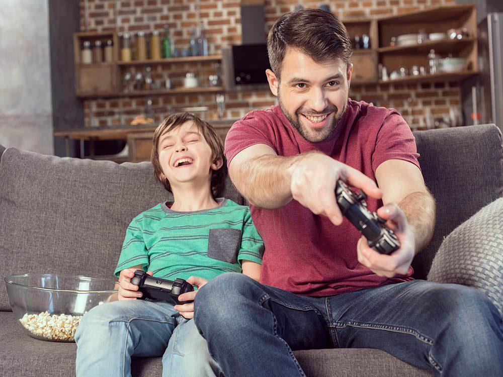 Le jeu Super Mario aiderait à garder un cerveau en santé en stimulant la mémoire.