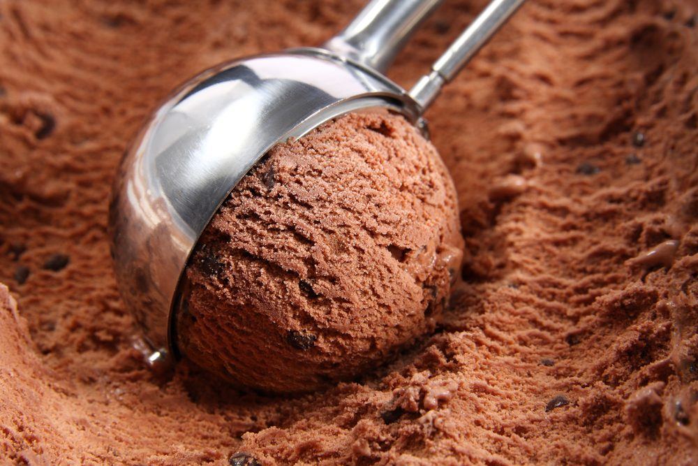 N'achetez plus de crème glacée de marque