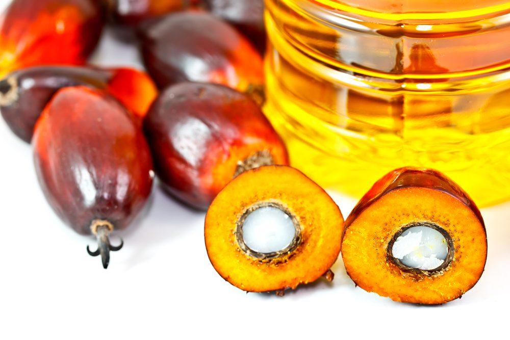 N'achetez plus d'huile de palme