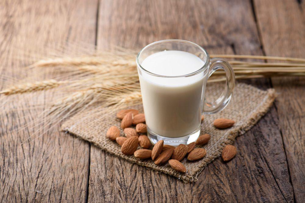 Ne rachetez plus de lait sucré