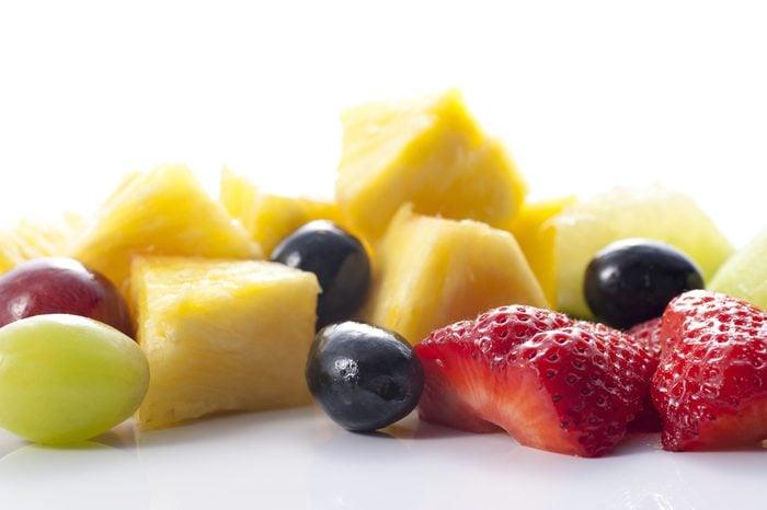 Ne rachetez plus de fruits et de légumes précoupés