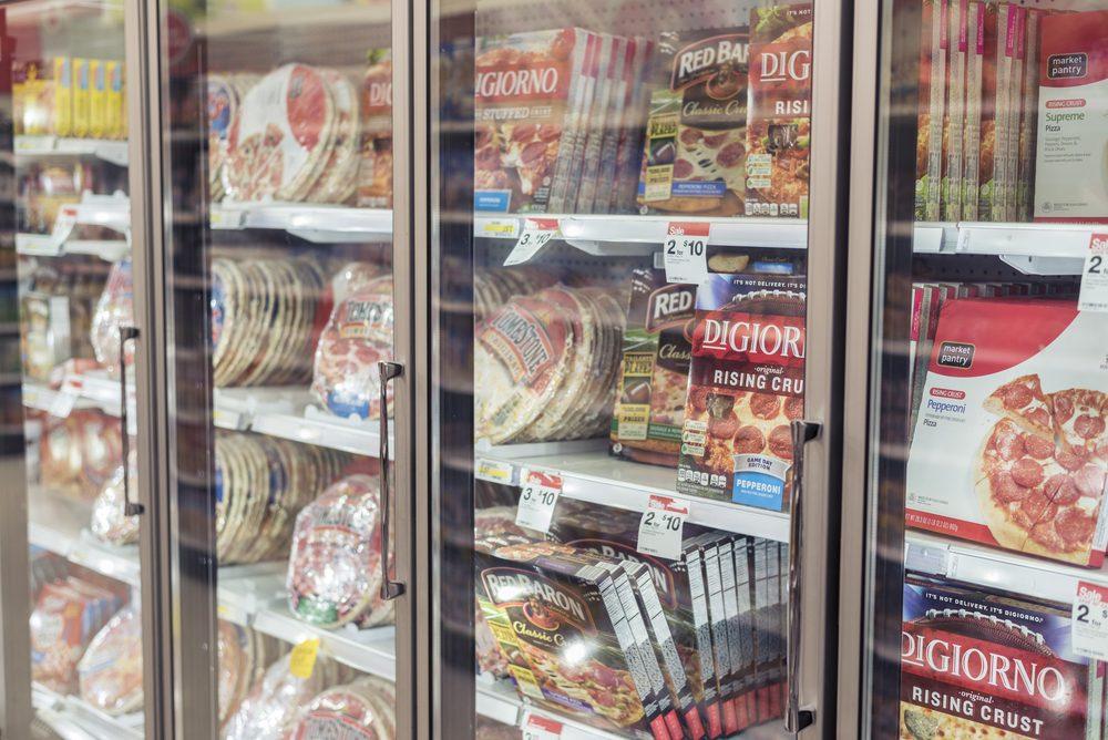 N'achetez plus de lunch sous emballage