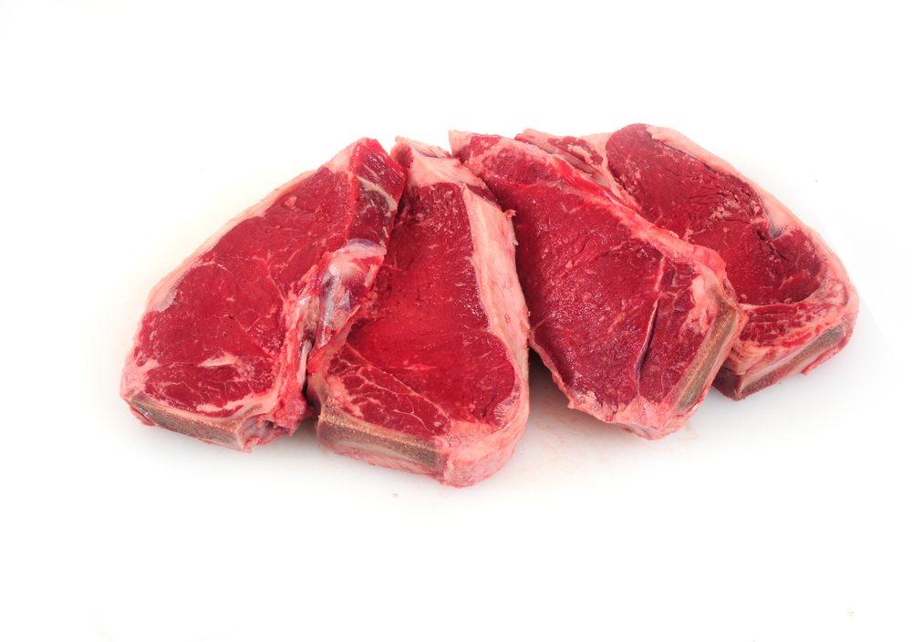 Ne consommez plus de viandes grasses