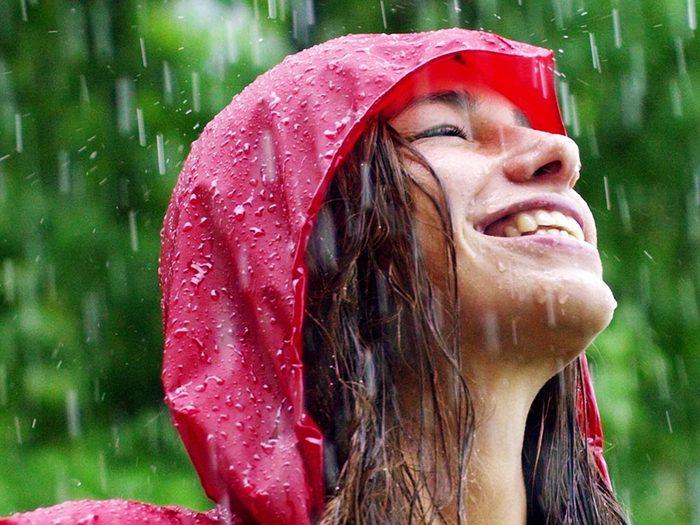 Stimuler la santé et diminuer la dépression grâce à la nature.