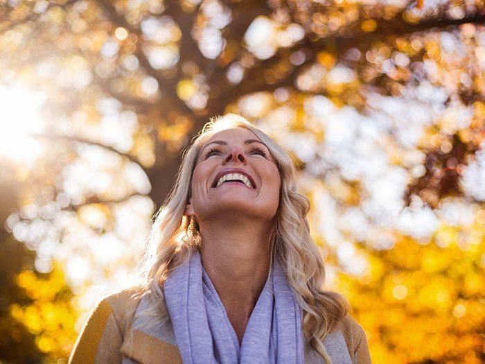 Voici les choses à savoir sur le rire dans les textes religieux.