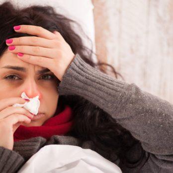 15 aliments pour combattre la grippe