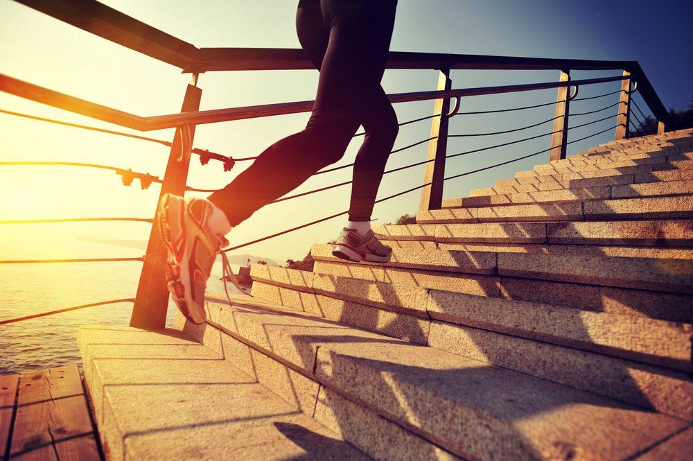 Profitez des bienfaits des graines de chia lorsque vous faites du sport et de l'activité physique.
