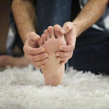 La goutte: une forme d'arthrite à prévenir, traiter et gérer en 7 points