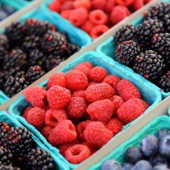 10 aliments faibles en calories et… savoureux!