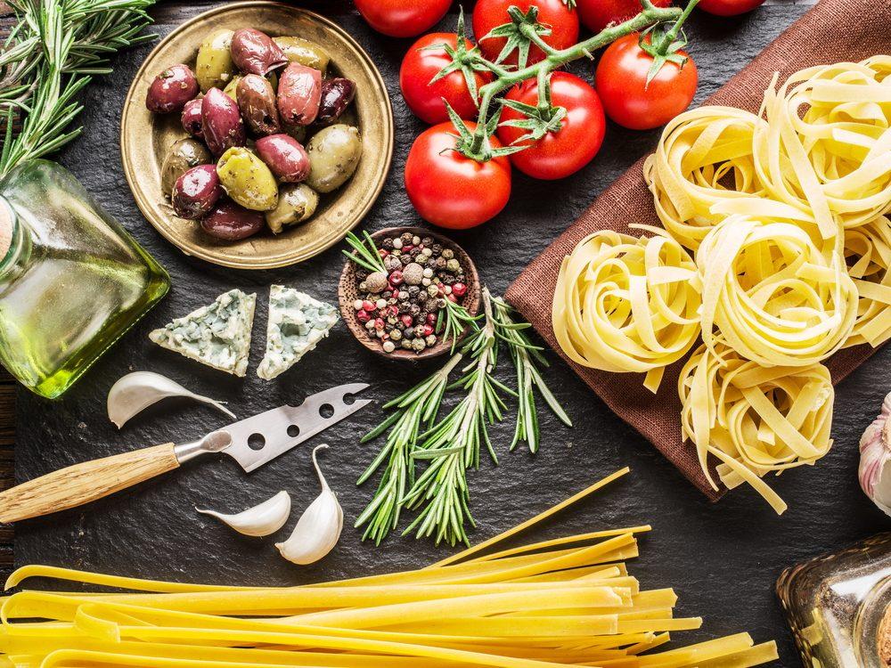 Les 25 meilleures recettes m diterran ennes au monde 1 26 - Cuisine reunionnaise meilleures recettes ...
