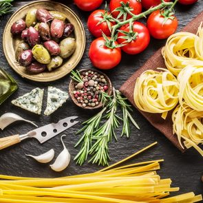 Les meilleures recettes méditerranéennes à savourer.